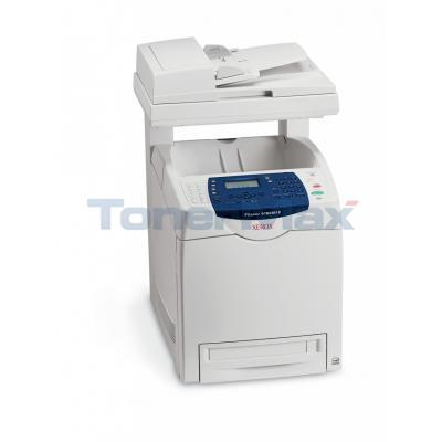 Xerox Phaser 6180MFP/N